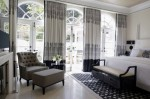 Grand Deluxe Herb Suite at Hotel Bel Air, Los Angeles