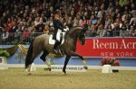 Reem Acra FEI World Cup Dressage, London Olympia