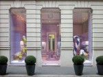 Versace Young boutique Milan