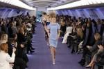 CHANEL Haute Couture Collection, Paris, Spring 2012