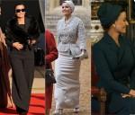 HRH Sheikha Mozah Bint Nasser Al Missned, First Lady of Qatar