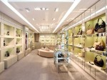 Jimmy Choo at The Oberoi Gurgaon Hotel Arcade, NCR India