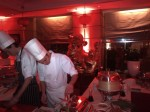 Mandarin Oriental Munich, Chinese New Year Party 2012 (Year of the Dragon)
