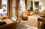 Mandarin Oriental, Munich  Junior Suite