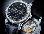 Minutenrepetition by Patek Philippe