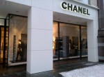 Chanel flagship store, Moscow, Russia