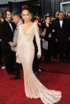 Jennifer Lopez in Zuhair Murad at Oscars 2012