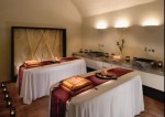 Mandarin Oriental Prague, SPA, Couple Suite