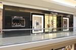PRADA store, Short Hills, New Jersey, U.S.