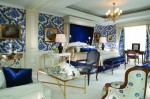 Presidential Suite, Four Seasons George V Paris