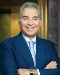 Antoine Corinthios, President EMEA Four Seasons Hotels and Resorts