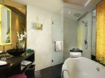 Bathroom at Sofitel BKC Mumbai