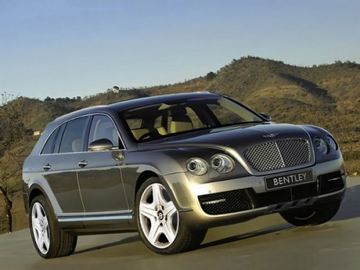 bentley launches luxury suv concept at geneva motor show   cpp luxury