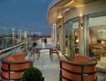 Penthouse, Terrace - 45 Park Lane Hotel