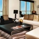 Sofitel Abu Dhabi, Suite