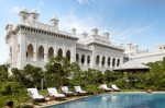 Taj Falknuma Palace, Hyderabad India (photo cntraveller.com)