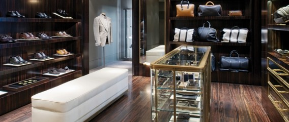 Tom Ford to open this year flagship store in Paris