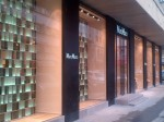 Max Mara new flagship store Bucuresti, Romania
