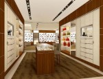 Salvatore Ferragamo's renovated flagship store on New York's Fifth Avenue