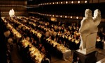An Evening with Ralph Lauren charity event, co-hosted by oprah