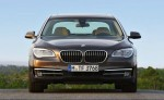 BMW 7 Series, 2012 updated version