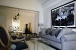Dolce Vita Suite at Sofitel Villa Borghese, Rome, Italy