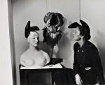 Schiaparelli - Shoe Hat, 1937