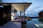 Alila Villas Soori, Bali - private pool, terrace of an Ocean Villa