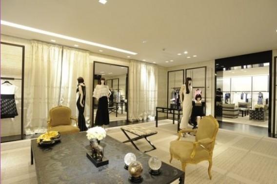 Chanel expands international retail network with seven new - Boutique de decoration paris ...