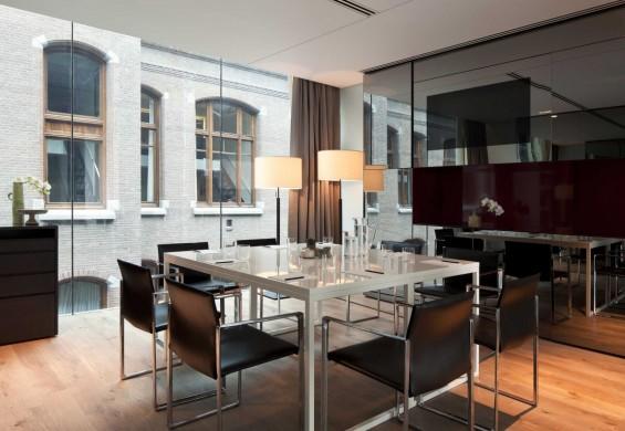Conservatorium Hotel, Amsterdam