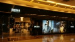 Hugo Boss store at Pacific Place, Jakarta