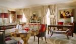 Principe di Savoia Hotel Milan, Imperial Suite