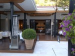 Wolfgang Puck Restaurant at Bel Air Hotel Beverly Hills