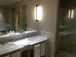 Bathroom, Prestige Suite, Le Meurice, Paris