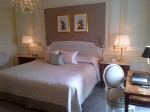 Bedroom -Prestige Suite, Le Meurice Hotel, Paris