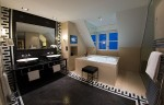 Couture Apartement (Suite) at Sofitel, Le Faubourg Paris