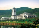 Dongguan Clubhouse, part of Mission Hills Resort, Haikou China
