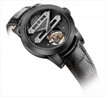 Girard Perregaux Bi Axial Tourbillon, presented at TimeCrafters 2012 New York