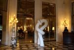 Le Meurice Hotel - lobby
