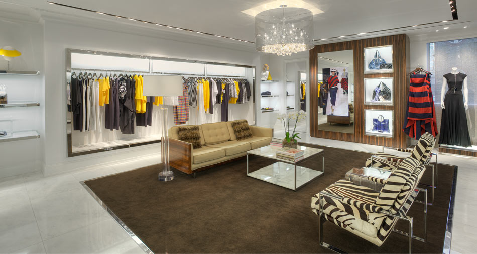 michael kors reports suprising 70 percent jump in earnings cpp luxury. Black Bedroom Furniture Sets. Home Design Ideas