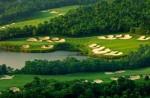 Mission Hills Golf Resort, Haikou China