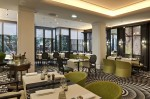 Restaurant Le Collections at Sofitel, Le Faubourg, Paris