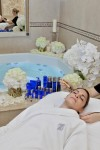 Swiss Perfection, Cellular Anti- Aging Treatments at Four Seasons George V Paris