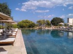 Main swimming pool, Amanzoe