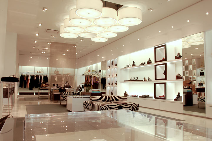 michael kors opens store in london 39 s convent garden by. Black Bedroom Furniture Sets. Home Design Ideas