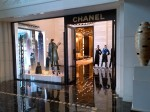Chanel flagship store at The Peninsula Shanghai