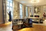Christian Dior, Via Montenapoleone, Milan