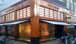 Louis Vuitton store Amsterdam, P.C. Hooftstraat