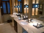 Park Hyatt Milan, Prestige Suite - bathroom
