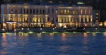 Four Seasons on the Bosphorus